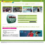 TV 74 Channels, Mumbai Trip Star Hindy Movies, Music Pack