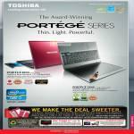 Notebooks Portege R830 Features, Z830 Ultrabook