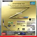 Notebooks Portege Z830-2005U PT224L-009025, Z830-2001U PT224L-014009, Z830-2004U PT224L-014025