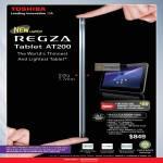 Tablet Regza AT200-1000 PDA05L-00200K