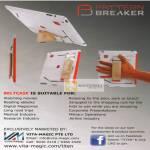Pattern Breaker Beltcase