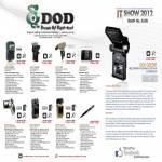 DOD Car Camera Black Box GSE580, GSE520, V660, M1800, GSE550, F900LHD, F80LHD, F520HD, PH720D