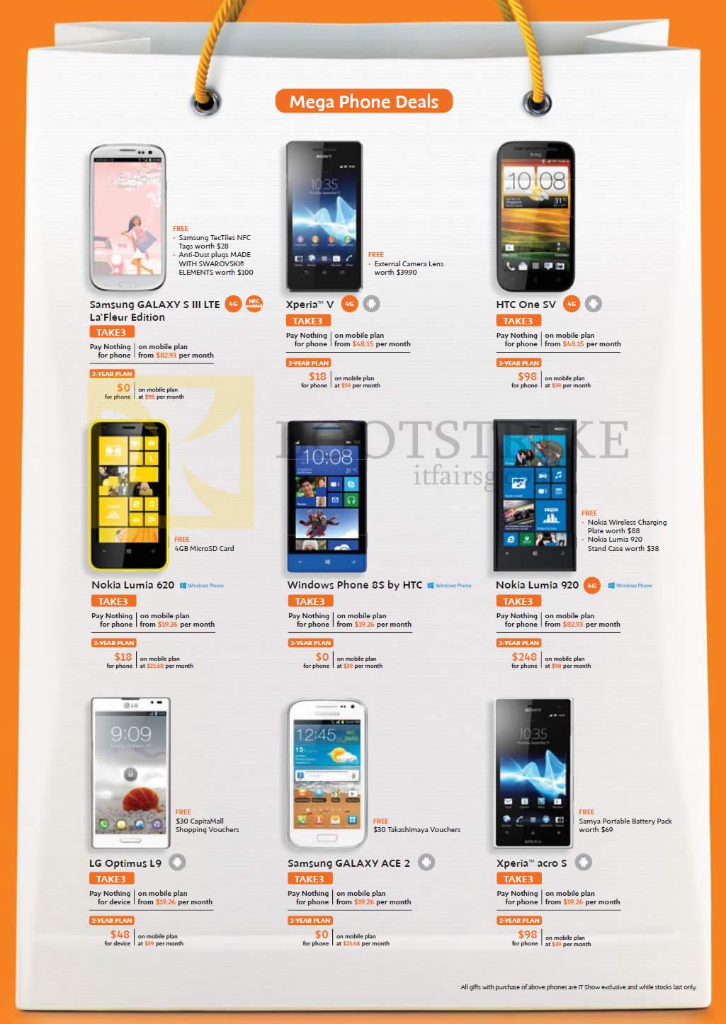 Samsung Android Phones Price List