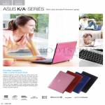 Notebooks K Series