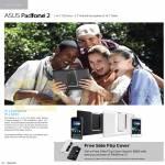 Notebooks PadFone 2 Smartphone Tablet