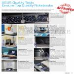 Notebooks Quality Tests Ensure Top Quality Notebooks