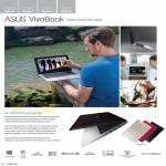 Notebooks VivoBook