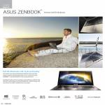 Notebooks Zenbook Ultrabook