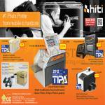 HiTi Photo Printer P110S S420i P720L P510S P510K