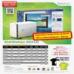 Ace Peripherals MCL Synology NAS DiskStation DS112J DS112 DS112 Plus DS212J DS213air DS213 Plus DS213 DS713PLUS, CCTV VS80
