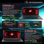 X17 Gaming Notebook, X15