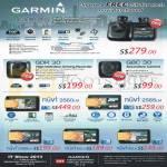 Garmin GPS Navigators GDR 35 Driving Recorder, GDR 30, GBC 30, Nuvi 3560LM, 2565LM, 2465LM, 50LM, 40LM