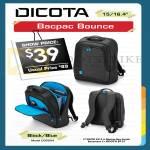 Dicota Bacpac Bounce Bags D30254