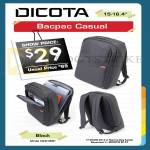 Dicota Bacpac Casual N28198P Bags