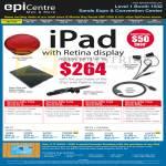 Apple IPad 4 Tablet, Wi-Fi, Cellular