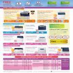 Fuji Xerox Printers DocuPrint M355 Df, CM305 Df, P355 Db D, CP305 D, 3105, C3055DX, C5005 D, Phaser 4600N, ColorQube 8570DN, Toners