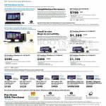 Desktop PCs, AIO Desktop PCs, LED Monitors, Pavilion 20-b018d, Slimline S5-1460d, 1435d, 1430d, 1450d, W2072a, W2371d, X2301, X2401, 25xi, 27xi, 27