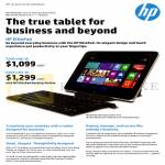 HP Tablet ElitePad 3G 32GB 64GB