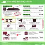 J8 CCD Cameras Dome CCD DVR Packages, In Car Video Recorder Watch, Clock Camera