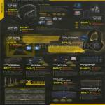 Armaggeddon Headsets Avatar Pro X9 S9 X5 Z10 ZX100, Keyboard Nighthawk AK300 KAI-3 IAI-5, Black Hornet MKA3, Trans Kai 13, Strike Eagle MKI 3
