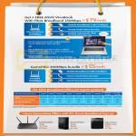 Broadband Fibre 150Mbps Free ASUS VivoBook R303Ca Notebook, GamePRO 200Mbps, 25Mbps, 50Mbps, 100Mbps, 250Mbps, 1000Mbps, ASUS RT-N66U Router, RT-N15U, Cisco Linksys E1200