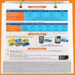 Mobile Plans ValueSurf LiteSurf ExtremeSurf MaxSurf, SunLite SunSaver, M Card Prepaid Nokia Asha 300, Samsung Galaxy Ace 2, Citibank Citi Rebate