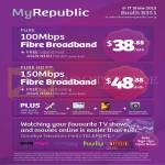 Fibre Broadband Plans Pure, Pure HD, Free ASUS N15U Router, Teleport TV