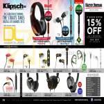 Pertama Tat Chuan Klipsch Headphones Mode M40, Image S4i II Earphones, Image S3 S4 A5i One (II) X7i X10i, Reference S4 S4i ONE