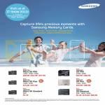 Flash Memory Cards MicroSD Pro, SD Pro, SD Plus, MicroSD Plus, MicroSD Standard, SD Standard
