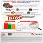 Broadband Fibre Free 10GB Store N Share, Rankings