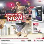 Singtel Mobile Phones Blackberry Z10