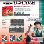 Kaspersky Tech Titan T-Drive Pro USB Anti-Virus 2013, Internet Security, Mobile, Tablet, Pure, Small Office Security