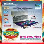 Notebooks Portege Z930 Awards