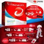 Trend Micro Maximum Security 2013. Android, Windows, Mac