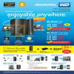 WD External Storage Cloud My Book Live, My Book Live Duo, Bundle N750 Wireless Router
