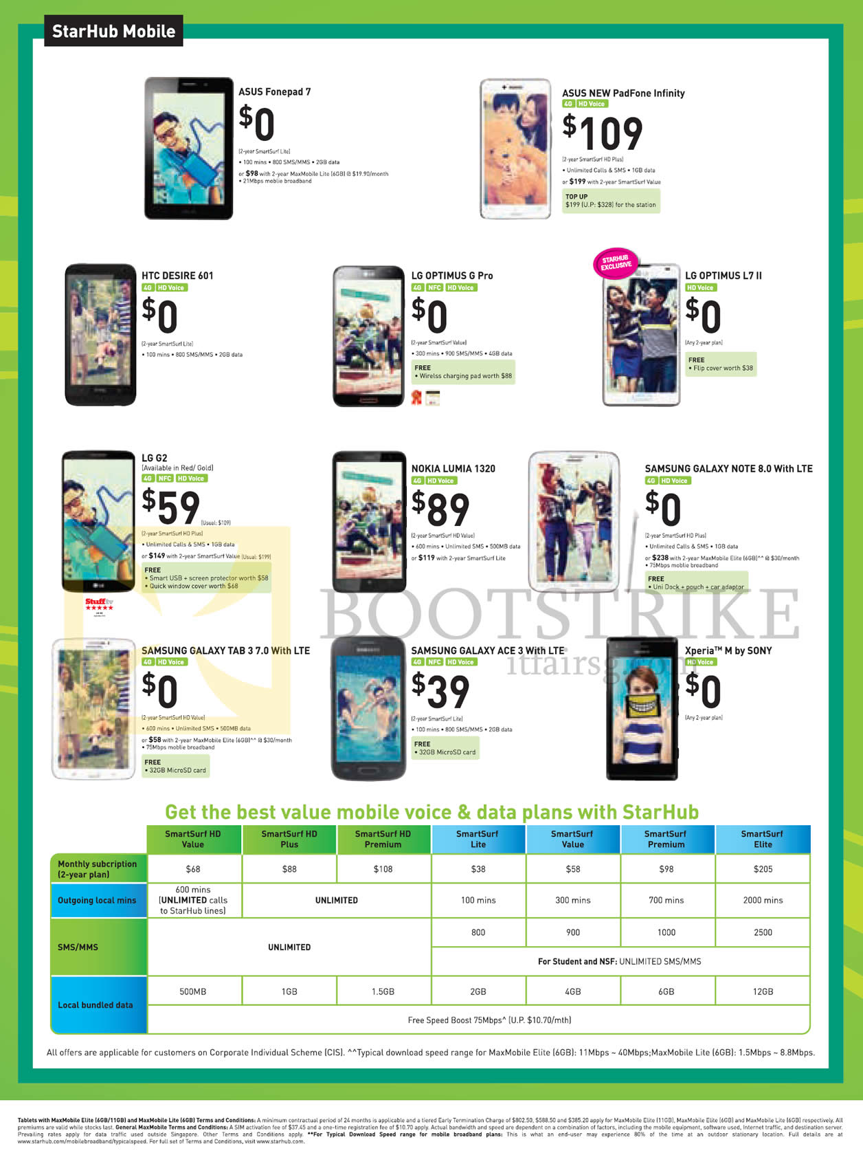 sony xperia price list 2014. it show 2014 price list image brochure of starhub mobile asus fonepad 7, new padfone. « sony xperia