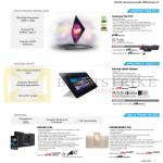 Notebooks, Tablet Padfone 2, Padfone Infinity, Transformer Pad TF701, Vivotab Smart ME400C