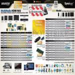 NAS Asustor ACTi HiTi Synology DiskStation Seagate Nasworks WD Western Digital