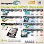 Seagate Internal HDD HardDisk Barracuda NASworks 1TB 2TB 3TB 4TB V2, Savvio, Cheetah, Constellation