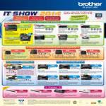 Laser LED Printers, Scanners HL-2270DW 1110, DCP-1510 7060D J552DW J752DW, MFC-1810 7860Dw 7360 J470DW J552DW J825DW J650Dw, DS-620 720D, ADS-1100W, 1600W