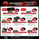 Huawei Networking Modem, Router, Adapter E5576, WS880, E3331, E5151, WS323, WS330, WS151, E8278, Dongle