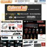 Mouse, Keyboard, Headsets, Steelseries, Microsoft, Logitech, Cooler Master, CMStorm