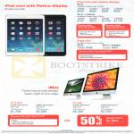 Apple IPad Mini, Apple IMac AIO Desktop PC