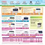 Printers Laser, Toners, DocuPrint M355 Df, CM305 Df, P355 Db, P355 D, CP305 D, 3105, C3055DX, C5005 D S-LED, ColorQube 8570DN