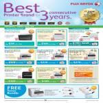 Printers S-LED DocuPrint P215b, P255dw, CP105b, CP215w, M215b, M215fw, M255z, CM215b, CM215fw