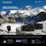 X-T1 (No Prices) Digital Camera