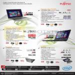 Notebooks Lifebook S904 B7W81P B7W81, SH792 DB7W8, U772 S5W8P, Stylistic Q702 5WP-64