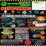 Gaming Mouse Roccat Kone Pure, Taito, Logitech G710, Trox, Membership