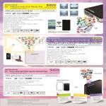 Portable Projector Battery Bank K6i, K5, K3