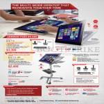 AIO Desktop PC Flex 20, Horizon